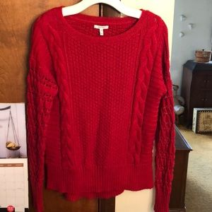 MAURICES very soft sweater